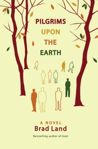 Pilgrims Upon the Earth: A Novel