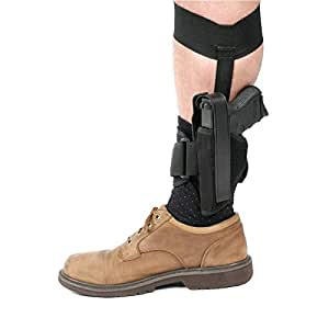 Neoprene Ankle Holster