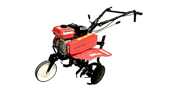 SAKAWA Motocultor motoazada 7CV 2 Vel adelante 1 atras Arranque ...