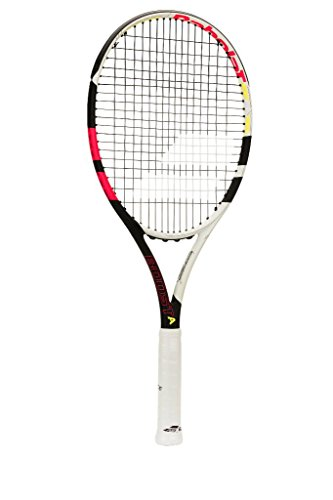 Babolat Boost Aero Pink Pre-Strung Tennis Racquet (4 for sale  Delivered anywhere in USA