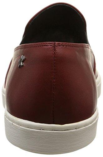 red Pantofole Sneak120 Donna Wine Cubanas gqxOYBtw6