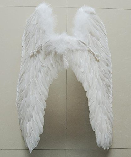 Feathered Angel Costumes Wings (Pre-fashion 31.5