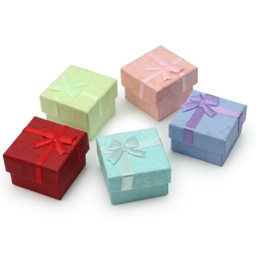 hot-5pcs-ring-earring-jewellery-square-gift-storage-case-boxes-paper-cardboard