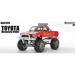 Tamiya R/C Toyota Mountain Rider