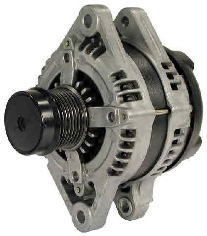 NEW ALTERNATOR FITS 06 07 08 09 LEXUS IS250 IS350 GS300 GS350 2.5 3.0 3.5 104210-2050