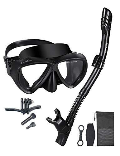 Goggles Camera Underwater - 2