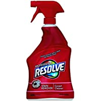 Professional RESOLVE 97402CT Carpet Cleaner, 32oz Spray Bottles (Case of 12)