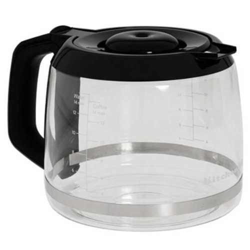 kitchen aid 14 cup carafe - 3