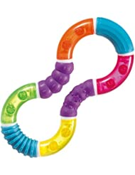 (凑单)munchkin 满趣健 Twisty Figure 8字 宝宝牙胶$2.96