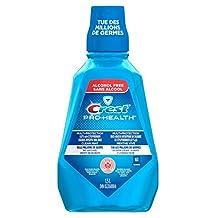 Crest Pro-Health Multi-Protection Clean Mint Mouthwash, 1500 ml