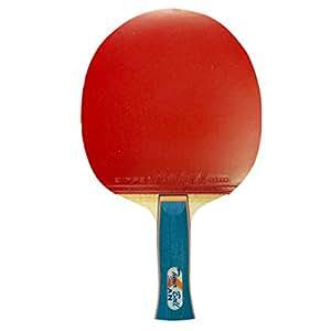 BUTTERFLY Boll Spirit Pala de Ping Pong (con Goma Tenergy 05 )