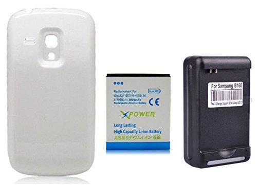 bateria para samsung galaxy mini - 7