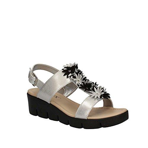 Le Sandal 16 Sandal B305 Le Flexx Flexx 16 B305 Argent Le Argent Flexx p5w6Tqw