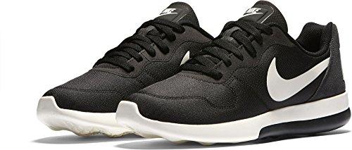 Nike 844857-010, Zapatillas de Deporte Hombre Negro (Black / Sail-Anthracite)