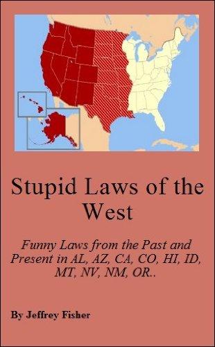 Funny utah laws