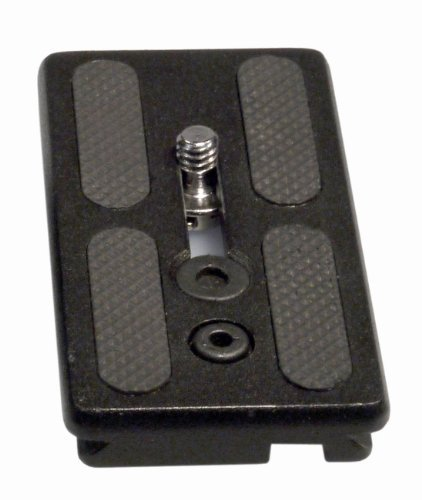 Platform Quick Release (Promaster Quick Release Platform fits HD Movie Head - LARGE)