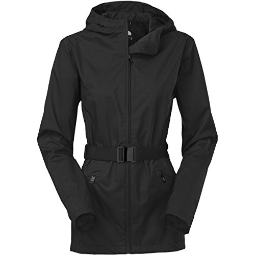 The North Face Women's Ophelia Jacket, TNF Black, MD