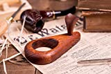 Dr. Watson - Wooden Pipe Stand - SAIL II - for 1