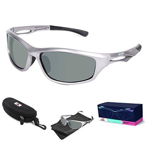 AFARER Polarized Sunglasses Outdoor Unbreakable product image