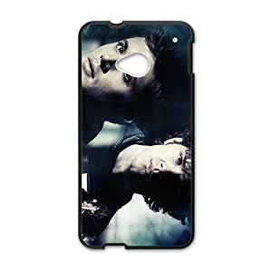 Happy Savage Garden Brand New And Custom Hard Case Cover Protector For HTC One M7