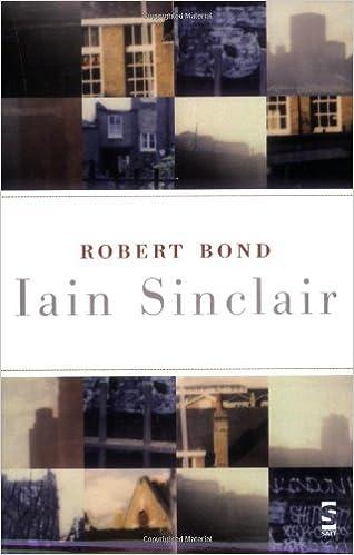 Book Iain Sinclair (Salt Studies in Contemporary Literature & Culture S)