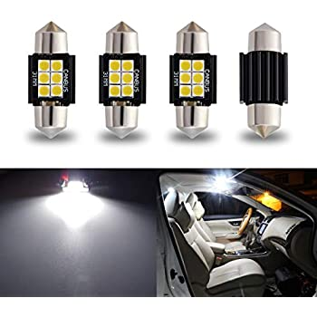 Amazon.com: Check it Auto LED Light Kit for Nissan Titan ...