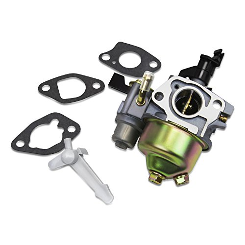 Everest Parts Supplies Carburetor Adjustable with Gaskets Compatible with Predator 63079 69676 67560 96838 68528 69729 63080 56174 56172 63090 63089 67561 96898 68527 69728 69675 69727 69730 60363