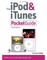 The iPod & iTunes Pocket Guide (3rd Edition)