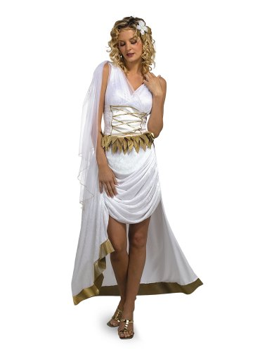 Disguise Inc - Godyssey Venus Goddess Of Beauty Adult Costume (Size 12-14)