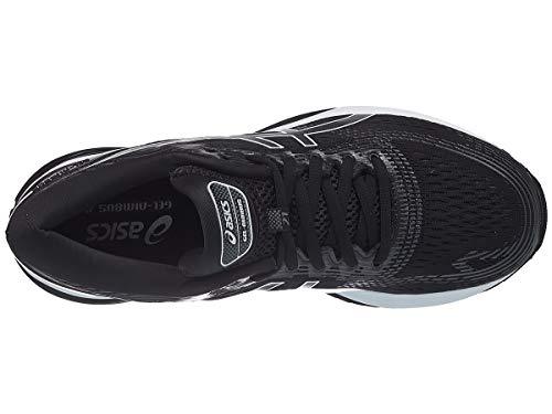 Asics Gel Schuhe 40 Grey 5 2e dark Herren nimbus Black Eu 21 W XF45nFBr