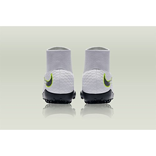 Tf 3 Ah7 De indigo 001 Unisex X Adulto Mehrfarbig Hypervenom Academy Df Nike Phantom Botas Fútbol wq0YTtxn1z