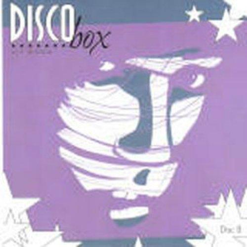 Price comparison product image Disco Box Volume 8