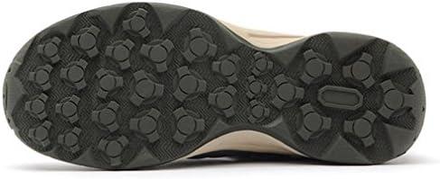ハイキングシューズ メンズ アウトドア スポーツ 通気 速乾 快適 抗菌 防臭 耐久性 クッション性 滑りにくい コンフォート スニーカー キャンプ シューズ 24.5cm-27.0cm グレー カーキ グレー