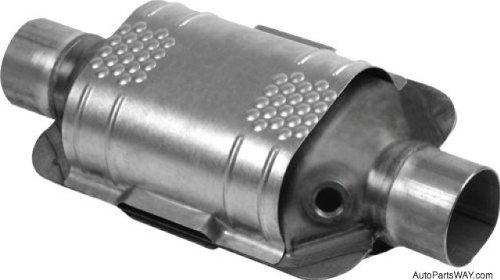 Eastern Catalytic 83706 Catalytic Converter