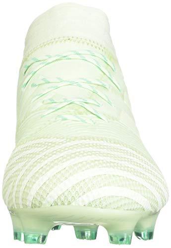 adidas Mens Nemeziz 17.1 Firm Ground Soccer Cleats - Green - Size 11.5 D 2