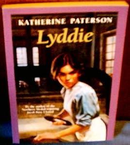 lyddie novel