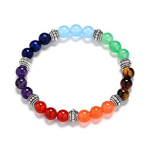 Bracelet Leefi Gemstone Bracelets Balancing