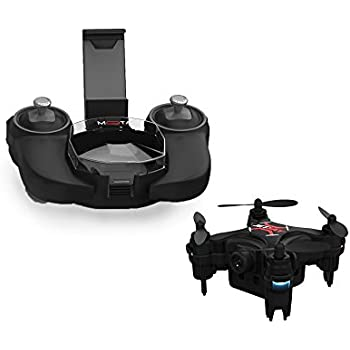 MOTA JETJAT Ultra Drone with One Touch Take-Off & Landing, Black