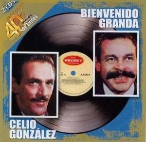 Download Bienvenido Granda Exitos Rar