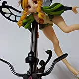 18cm (7.1 inch) Anime Game Odin Sphere Mercedes - Odin Sphere Action Figures Princess Mercedes