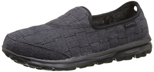 Skechers Leistung On-the-go Retreat Schuhwandern Black