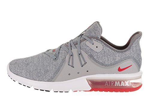 Max 060 3 da Cool Fitness Air Uomo Grey Sequent Nike Multicolore Scarpe University 5Rappw