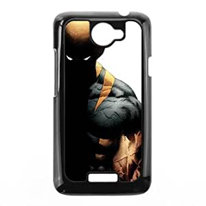 Wolverine Comic 7 HTC One X Cell Phone Case Black PhoneAccessory LSX_898768