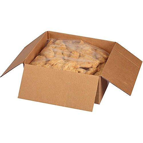 Chicken Tenderloins Breaded (Foster Farms High Sierra Breaded Chicken Tenderloin Fritters - 2 per case.)