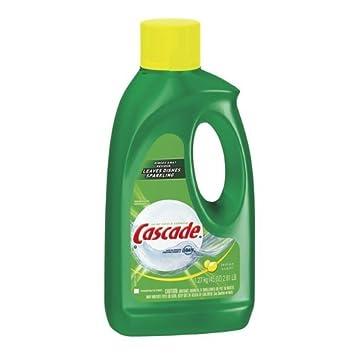 Líquido lavavajillas detergente, 45 ml, pk9: Amazon.es: Bricolaje ...