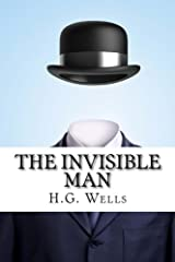The Invisible Man Paperback