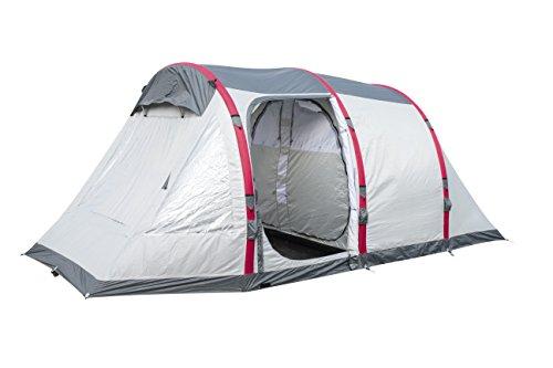 Pavillo Sierra Ridge Air Pro Tent for 4 People, 485 x 279 x 200cm