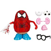 Hasbro Mr. Potato Head Spider-Man & Friends Spider Spud