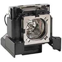 Electrified 610-350-3892 / POA-LMP140 Replacement Lamp with Housing for Sanyo Projectors