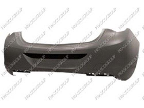 PRASCO OP4161051 Bumper: